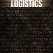 Logistics — Stock Photo #35115001