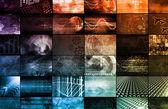 Computer Technology — Foto Stock