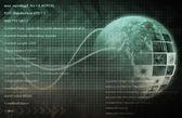 Business Integration — Stock Photo