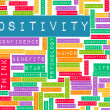 Positivity — Stock Photo #35423083