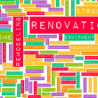 Stock Photo: Renovation