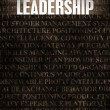 leadership — Foto Stock