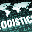 Logistics — Stock Photo #36005787