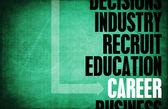 Career — Stock Photo