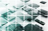 Communication Technology — Stock Photo