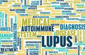 Lupus — Foto de Stock