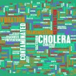 Cholera — Stock Photo