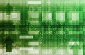 Technologie podtisku — Stock fotografie