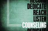 Counseling — Stock Photo