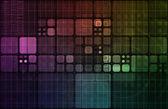 Sistema integrato — Foto Stock