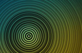 Concentric Circles — Stock Photo