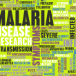 Stock Photo: Malaria