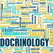 Stock Photo: Endocrinology