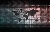 Бизнес-аналитика — Стоковое фото