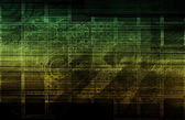 Evolving Technology — Stock Photo