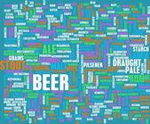 Beer Concept — Stock Photo