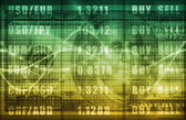 Statistics And Analysis — Stock Photo