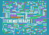 Chemotherapy — Stock Photo