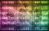 Cartera de inversiones — Foto de Stock