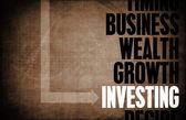 Investing — Stock Photo