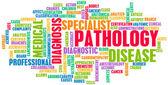 Patologia — Foto Stock