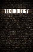 Technology — Foto Stock