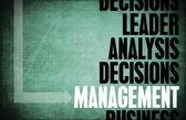 Management — Stock Photo