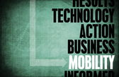 Mobility — Stock fotografie