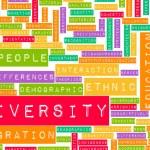 Постер, плакат: Diversity