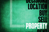 Property Core Principles — Foto de Stock