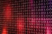 Virtual Data — Stock Photo