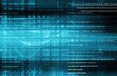 Technology Analytics — Стоковое фото