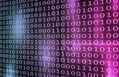 Technologie-raster — Stockfoto