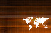 Global Logistics — Stock Photo