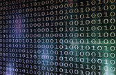 Technologie raster — Stockfoto