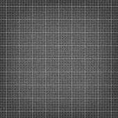 Empty texture with vertical horizontal lines and grainy noise effect. Blank black dark old vintage grunge surface metal. This vector illustration clip-art design element template saved in 10 eps. — Stock Vector