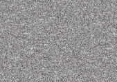 Seamless texture with noise effect television grainy for background. Black and white template size square format. . TV screen no signal. This image is a bitmap copy my vector illustration — Vettoriale Stock