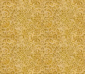 Islamic Pattern tile — Stock Photo