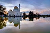 サラム モスクとして — ストック写真