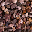 Uneven pebbles — Stock Photo #35311573