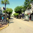 Key West — Stock Photo