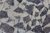Stone wall (tile) — Foto de Stock