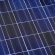 Photo voltaic panel — Stock Photo #23651017