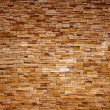 Handcraft Brick Wall — Stock Photo #25231987