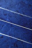 Modern solar panel — Stock Photo