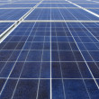 Photo voltaic panel — Stock Photo #30453359