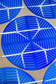 Solar cells technology 02 — Stock Photo