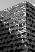 Modern architecture — Foto Stock