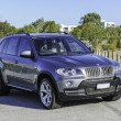 Постер, плакат: Luxury SUV