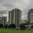 Stock Photo: Urbscene, Perth Western Australia